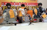 Nasib Kedinasan Oknum Polisi Pengguna Narkoba Diujung Tanduk
