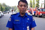 Erwin Imbau, RM, Sekolah dan Perkantoran Harus Ada APAR.