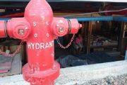 Hydran Aer Yang Aktif Cuma di Kotobangon.
