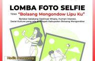 Berbagai Lomba Peringati HUT Kabupaten Bolmong Ke - 66 di Tunda