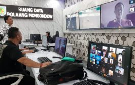 Pemkab Bolmong Lakukan Berbagai Upaya Perangi Corona