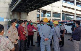 Pemkab Bolmong Pantau PT Conch, Masyarakat Seputar Perusahaan Jangan Panik