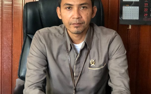 Cegah Covid-19, PN Kotamobagu Sidangkan Perkara Dari Jarak Jauh.