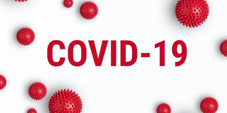 Hasil Swab Satu Warga Bolmong Positif Covid 19