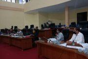Pansus LKPJ DPRD Bolmong Hasilkan Berbagai Rekomendasi