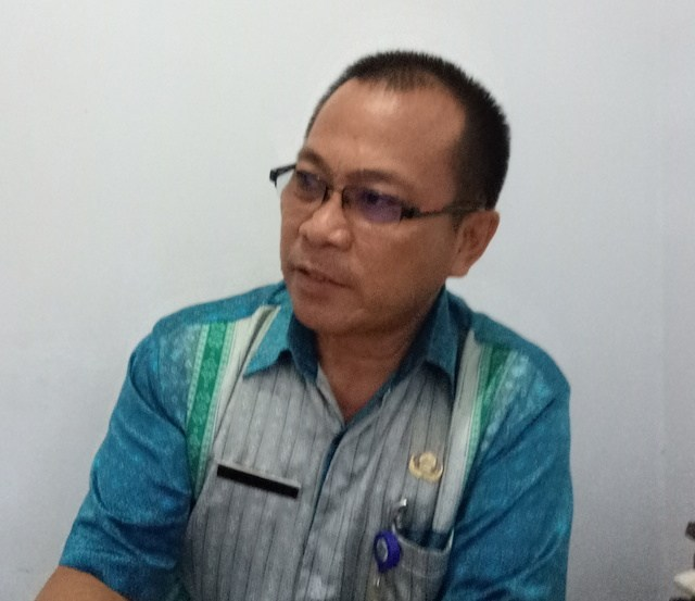 Perpanjangan WFH, Pemkab Bolmong Tunggu Edaran Pemerintah Pusat