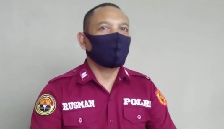 Lp Pol Pp Pemkot Ditanggapi Polres Kotamobagu