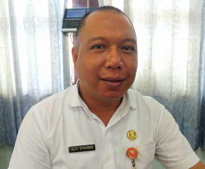Pemkot Kotamobagu Tunggu Hasil SKB CPNS 2019 Dari BKN Manado