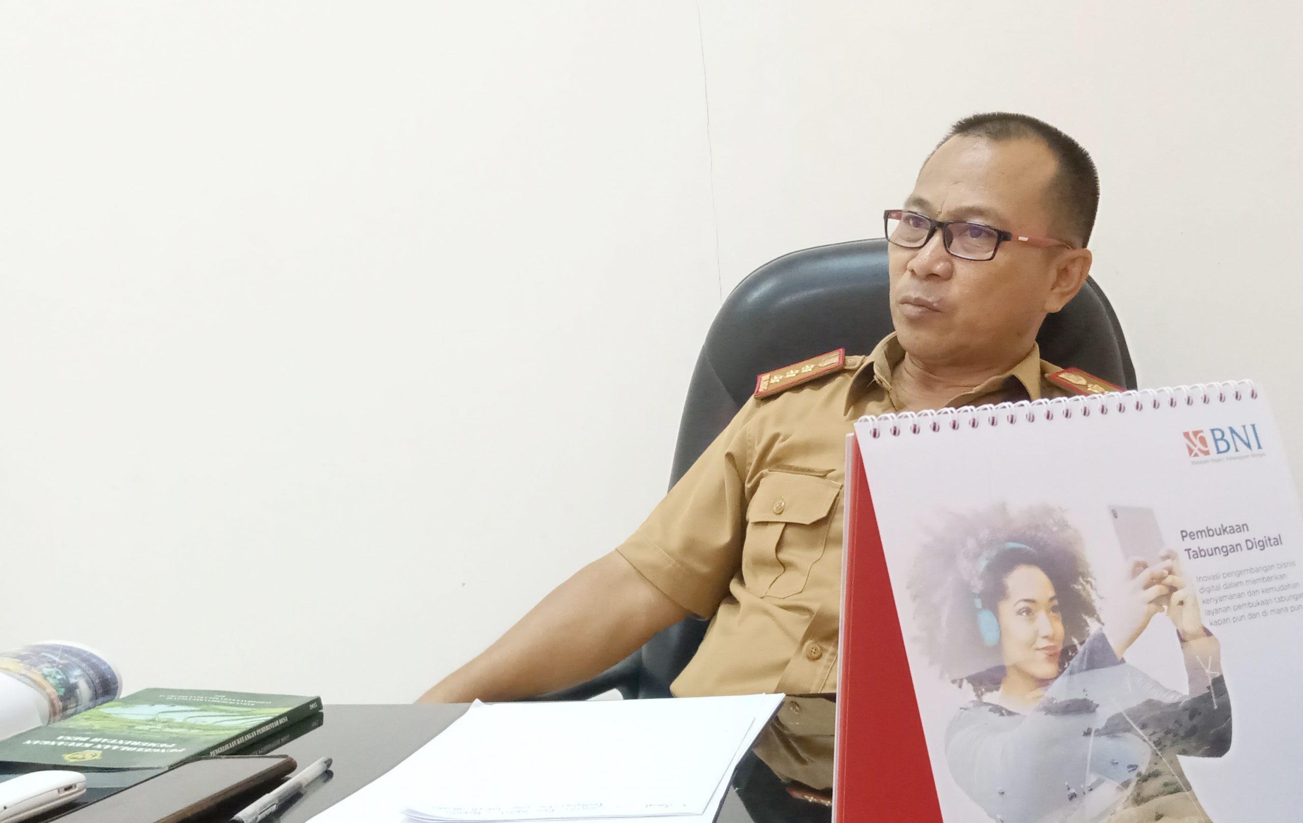 Asisten I Pemkab Bolmong Buka Pelatihan Dan Pembentukan Perempuan Inspiratif Mitra Polhut