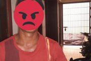 Bejat Pria Asal Kecamatan Lolak Ini Cabuli Anak Kandungnya