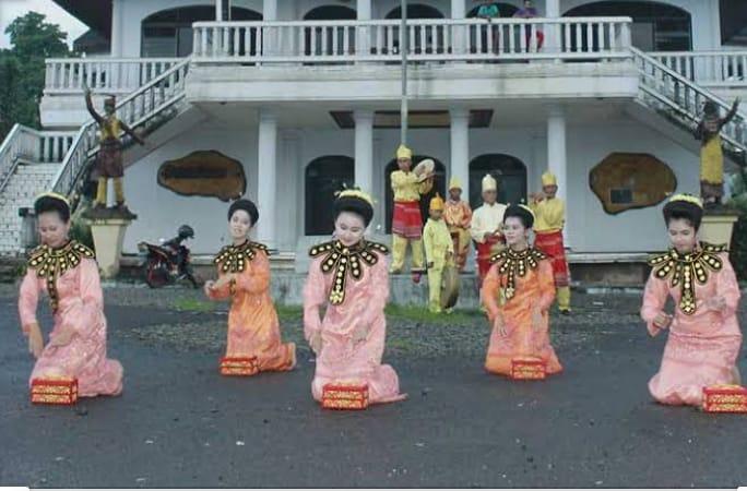 Pemkab Bolmong Percepat Penyusunan Dokumen Kebudayaan