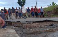 Bupati Bolmong Turun Langsung Pantau Lokasi Banjir