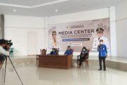 Konferensi Pers Siang Ini, Oleh Pemkot Kotamobagu, Terkait Covid-19.