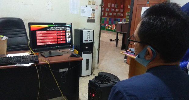 Aplikasi Kinalang Runner Up IGA Kotamobagu 2020