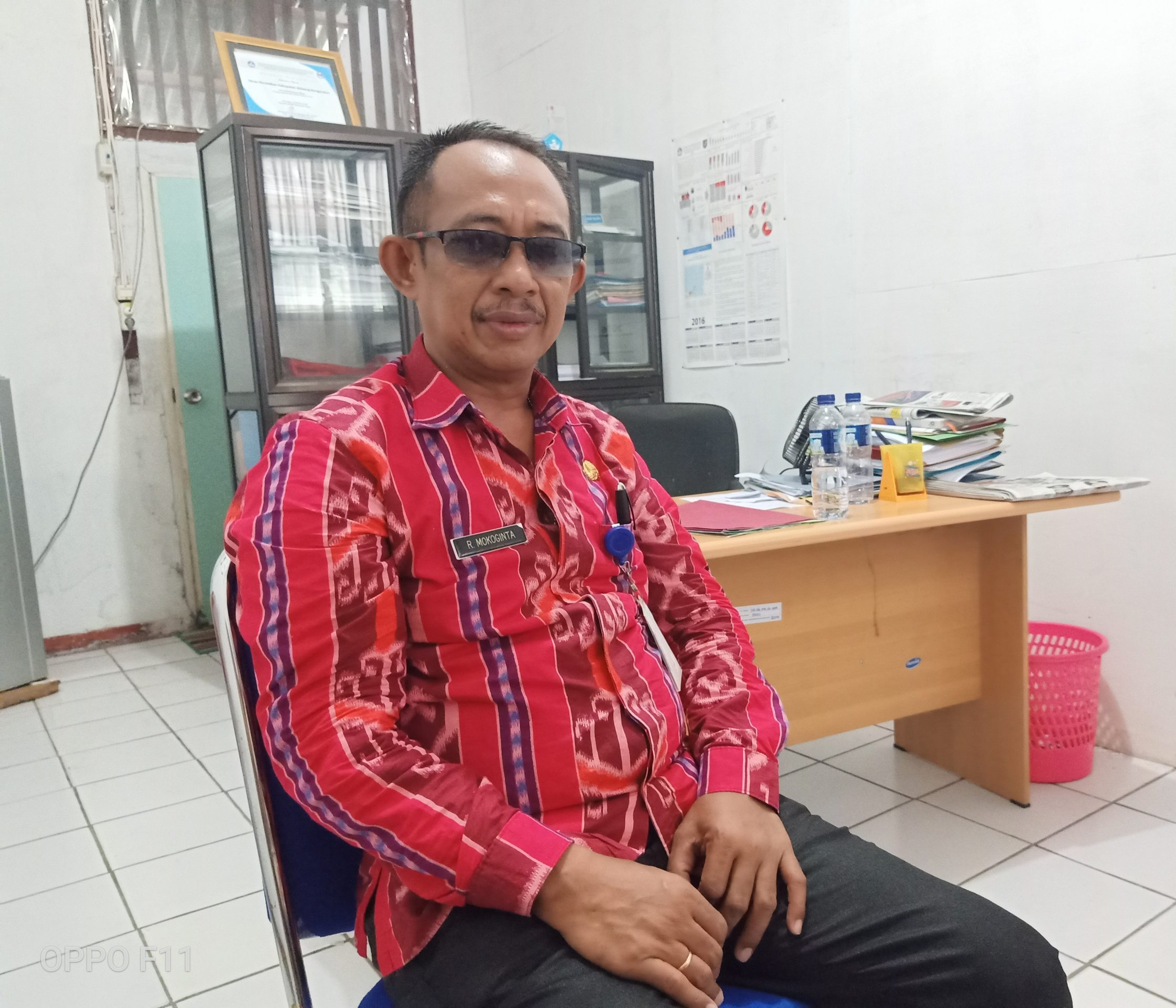 Renti : Penerapan Belajar Mengajar Tatap Muka di Bolmong Masih Menunggu Petunjuk Satgas Penanganan Covid -19