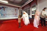 Bupati Bolmong Rayakan Idul Adha Bersama Anak Yatim