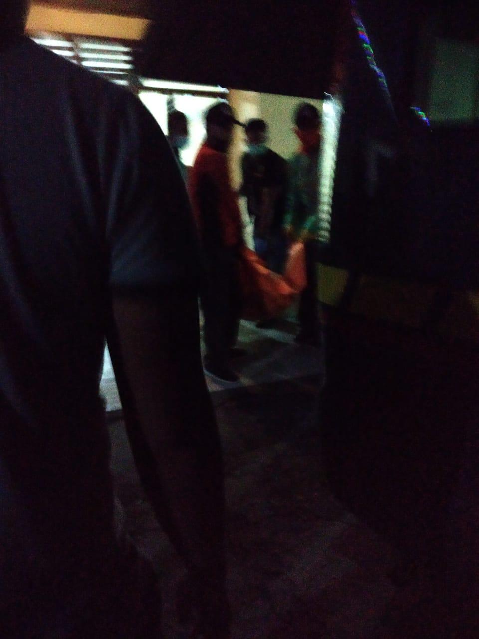Diduga, Seorang ASN Gantung Diri di Hotel Tentram Kotamobagu.