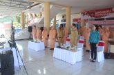 Pengurus Dharma Wanita Bolmong Resmi Dikukuhkan