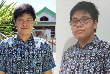 Membanggakan, Dua Pelajar SMA Kotamobagu Wakili Sulut di FLS2N Nasional