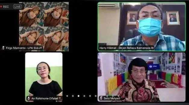 5 Anak Kotamobagu Wakili Sulut ke Kongres Anak Nasional