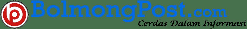 BolmongPost | Cerdas Dalam Informasi