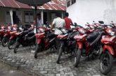 43 Kendis Milik Pemkot, Terjual di Lelang.