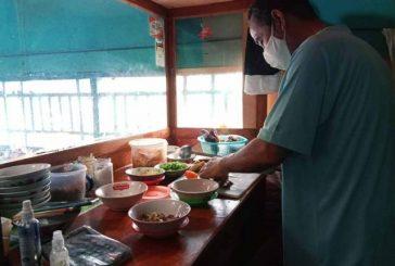 Warga Sinindian Sukses Lewat Usaha Kuliner Coto Betawi