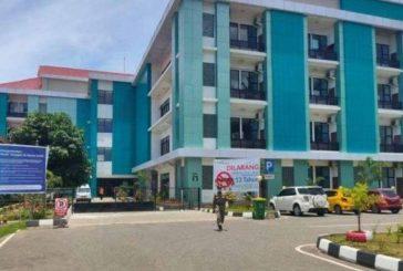 RSUD Kotamobagu Usulkan Penambahan Bangunan Baru