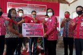 Yasti Kembali Salurkan Bantuan di Sejumlah Kecamatan
