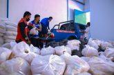 Pemkab Bolmong Mulai Salurkan Bansos Tahap VII