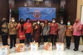 Sekda Bolmong Hadiri Sosialisasi Pencegahan KDRT