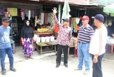 Desember, Disdagkop Gelar Pasar Murah