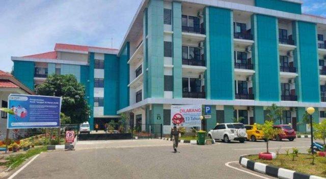 Pemeriksaan Radiologi Sudah Bisa di Kotamobagu