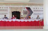 Bupati Bolmong Buka Workshop Pengelolaan Dana Desa
