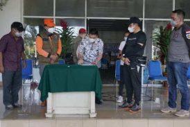Pemkot Salurkan Bantuan Untuk Korban Bencana di Manado