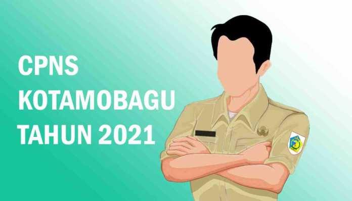 Pemerintah Kotamobagu Usulkan 80 Formasi CPNS ke Kemenpan-RB