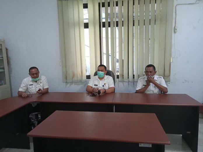 Aksi Demo THL Tuntut Gaji, Manajemen RSUD: Mereka Belum Kantongi SK