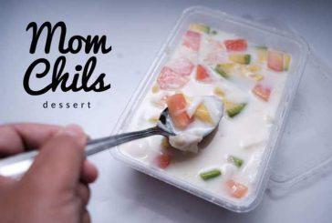 Dessert Mom Chils Paling Nikmat untuk Berbuka Puasa