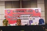 Sekda Bolmong Buka Bimtek Pergeseran Penatausahaan Anggaran Tahun 2021