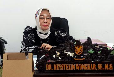 Deysyelin Wongkar : Jangan Ada Pungli Dalam Pengurusan Dandes