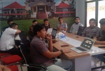 Diskominfo Bolmong Gelar Workshop