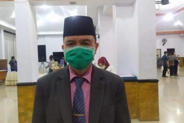 Pemkot Bolehkan Solat Ratwih di Masjid, Ada Syarat.