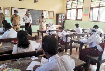 4.049 Pelajar Tingkat SD di Bolmong Ikuti Ujian Akhir Sekolah