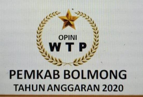 Yasti -Yanny Sukses Bawa Pemkab Bolmong Raih WTP