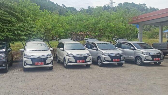 Pemkab Bolmong Berikan Mobil Dinas Tunjang Kinerja Sejumlah Dokter Spesialis