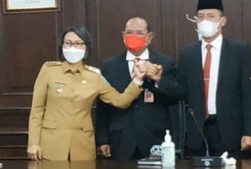 Polemik Tapal Batas Bolmong - Bolsel Tuntas