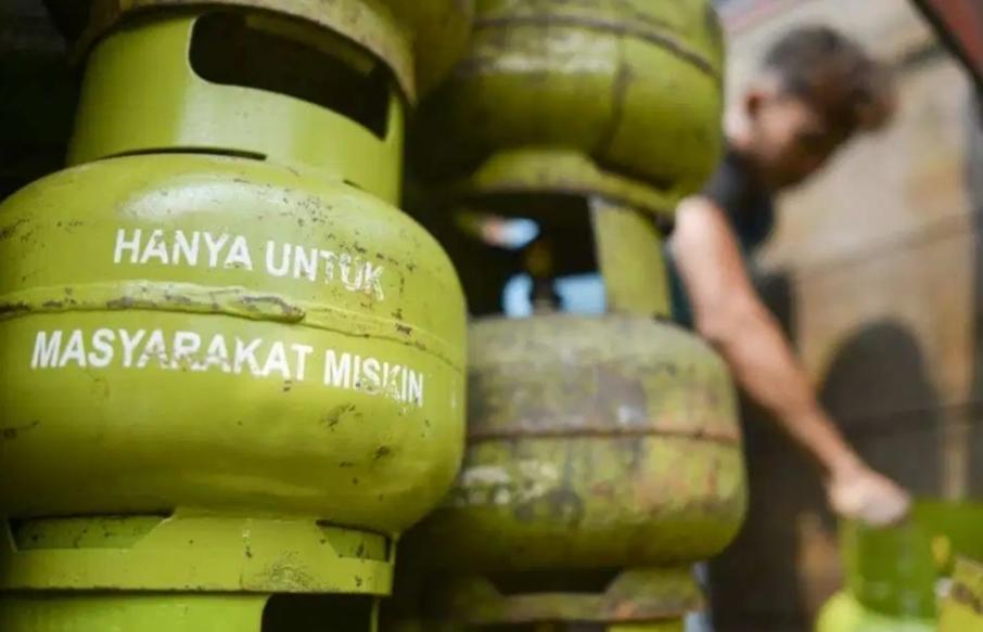 Pemkot Imbau Masyarakat Beli LPG di Pangkalan Resmi