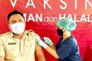 Vaksinisasi Covid-19 di Kotamobagu Capai 6.443.