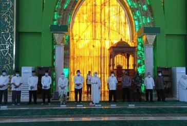 Desa Inuai Jadi Pusat Pembangunan Islamic Center