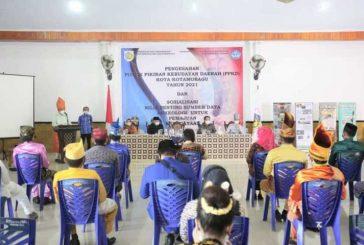 Dokumen Pokok Pikiran Kebudayaan Daerah Resmi Disahkan